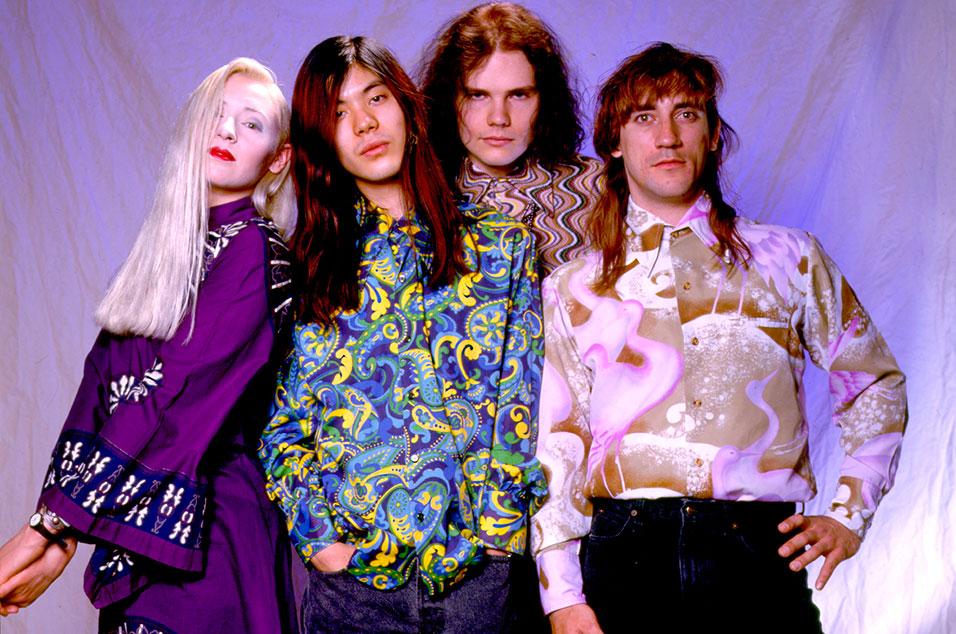 17b41d64d Billy Corgan hints at Smashing Pumpkins reunion album in same vein as 'Gish'  and 'Siamese Dream'