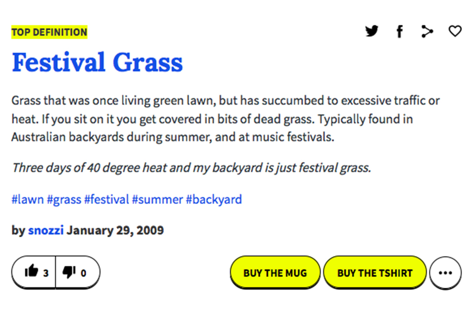 11 grim urban dictionary definitions that sum up the downside of