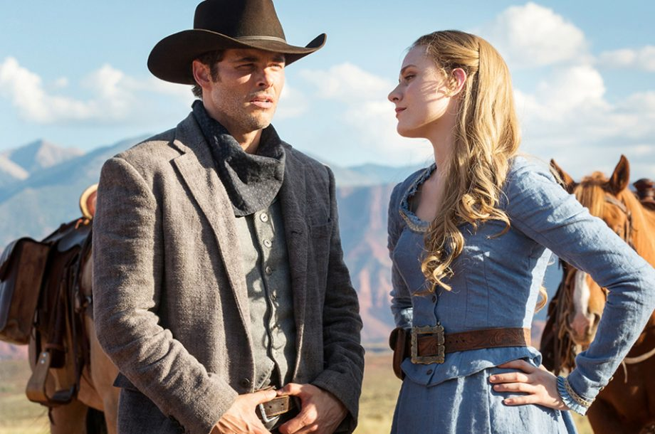 'Westworld' Soundtrack: Stream Old-Timey Versions Of Radiohead, Rolling Stones And The Cure In Full Now