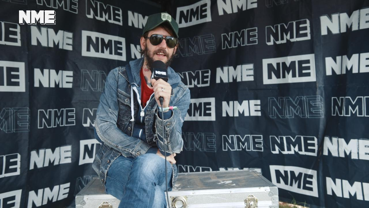 second interviews band interviews nme 90 second interview band of horses