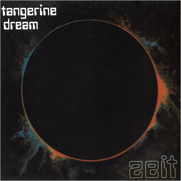 Tangerine Dream share preview of new album 'Quantum Gate'