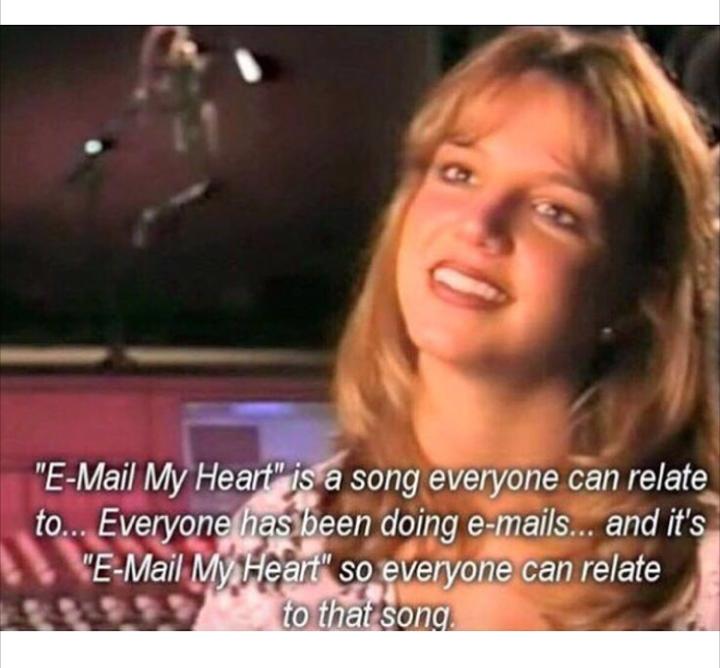 Remembering Britney Sp...