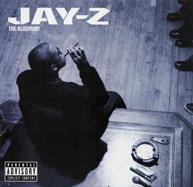 Jay zs blueprint albums briefly appear and then disappear credit press malvernweather Choice Image