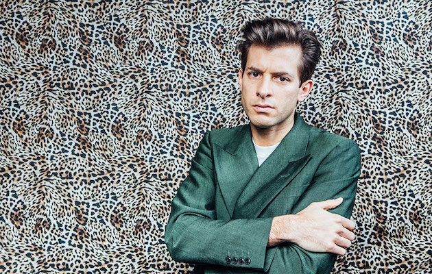 Mark Ronson hits out at The Chainsmokers after Lady Gaga diss