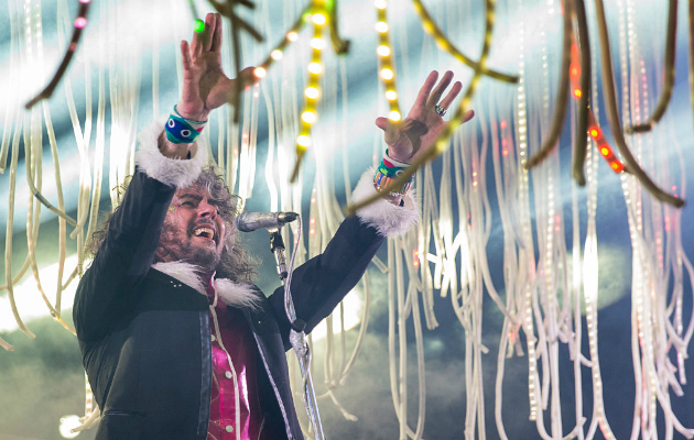 flaming lips mashup