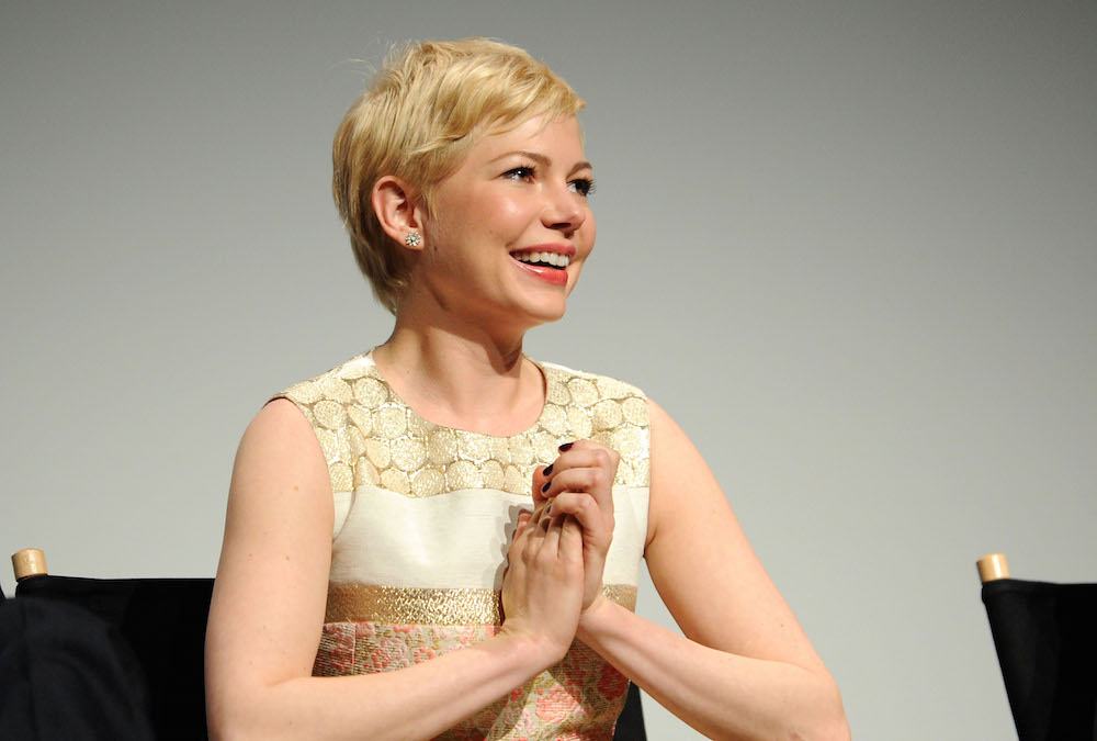attends the 2012 Tribeca Film Festival at the Borough of Manhattan Community  College on April 22, 2012 in New York City.