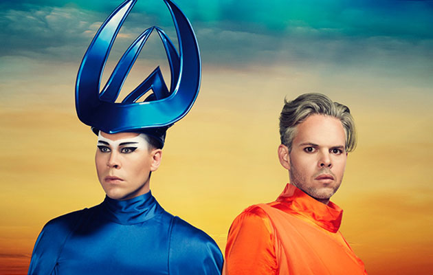 Empire Of The Sun Two Vines Review Nme