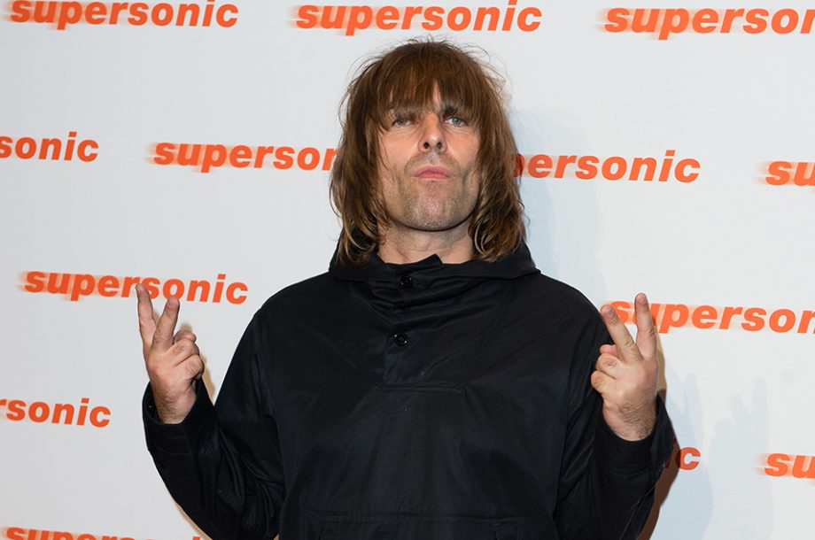 Seven Of The Funniest Moments From Liam Gallagher's Live 'Supersonic' Q&A
