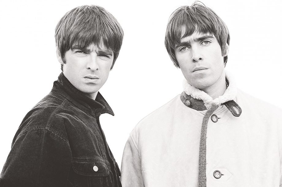 The Eight Most Supersonic Scenes From The New Oasis Documentary