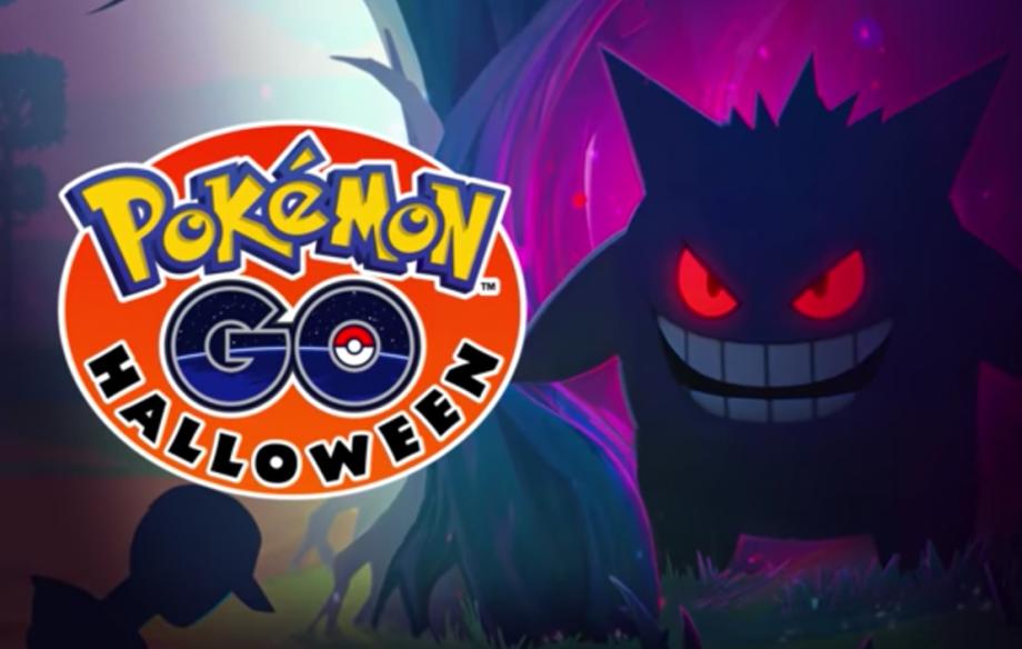 Pokémon Go Halloween: How To Get More Candy And Spooky Pokémon