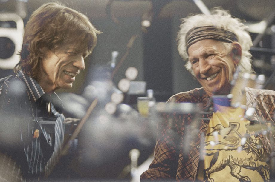 The Rolling Stones announce new album 'Blue & Lonesome'