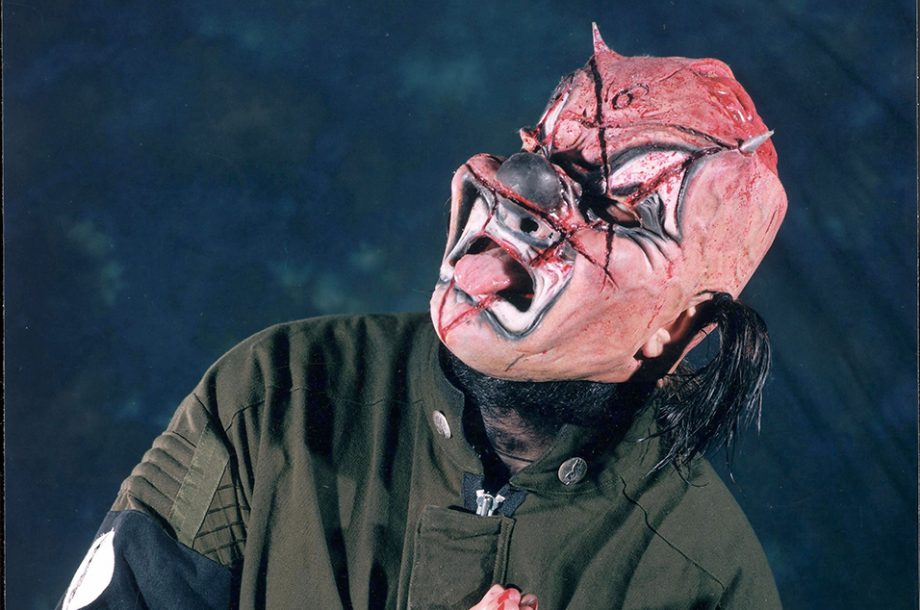the slipknot clown talks killer clowns and his directorial debut nme