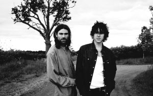 Ten Fé are made up of Ben Moorhouse and Leo Duncan