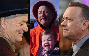 Bill Murray Tom Hanks