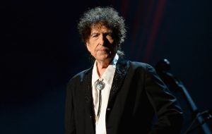 The Rolling Stones reveal how Bob Dylan really feels about his Nobel Prize Cover