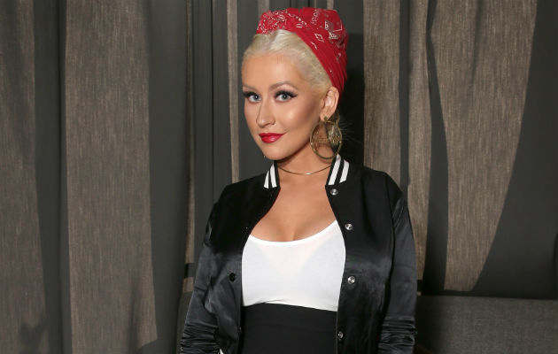 Christina Aguilera Endorses Kylie Jenner S Dirrty