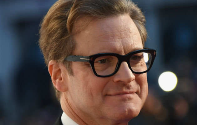 Colin Firth joins Emil...