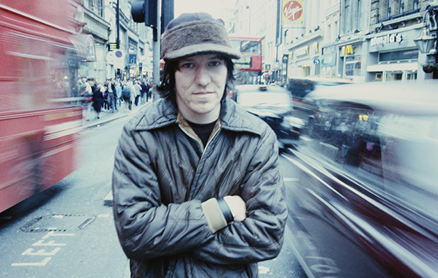 Elliot Smith In London