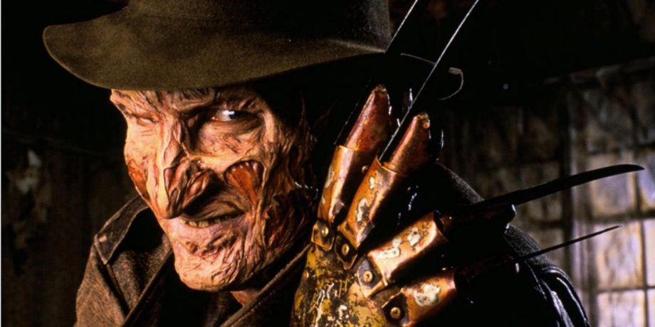 The original Freddy Krueger is returning to TV in 'The