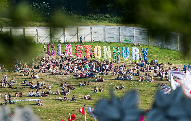 Glastonbury organisers reveal a new area and discuss moving site