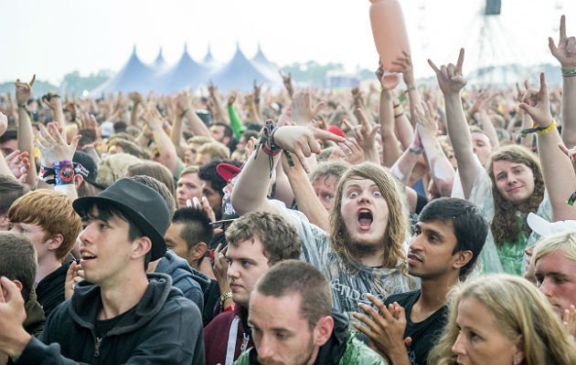 More huge names and wrestlers added to Download Festival line-up