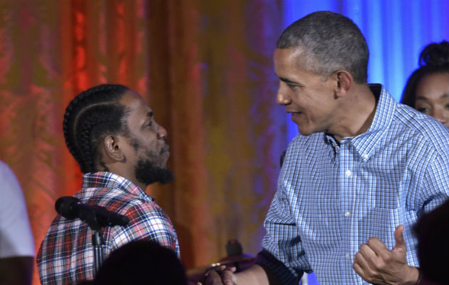 Jay Z Is Still the King, According to President Obama