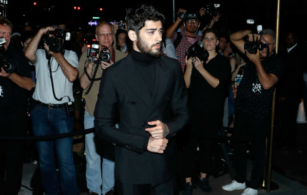 Zayn Malik talks Beatles influence in new autobiography extract
