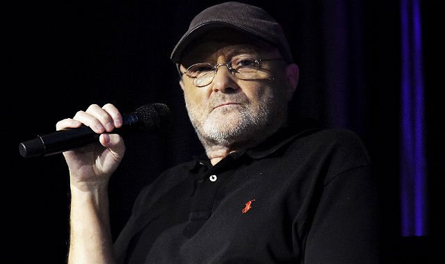 Phil Collins Reveals Drumming Injuries And If He Ll Ever