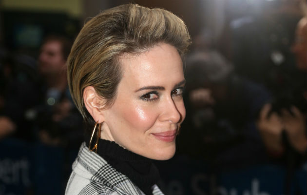 AHS Crossover: Sarah Paulson's Asylum Character Headed for Roanoke