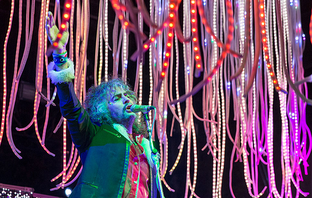 the flaming lips oczy mlody