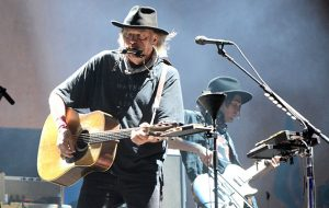Neil Young Buffalo Springfield