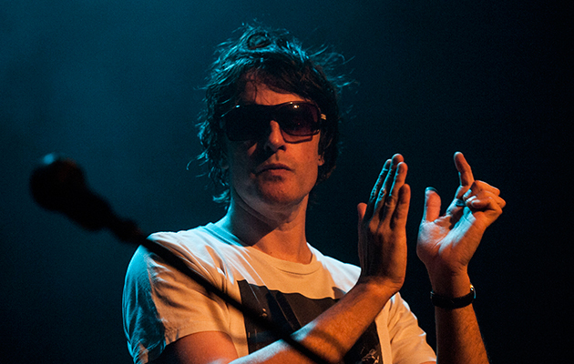 Spiritualized celebrate the 20th anniversary of their 1997 album 'Ladies and Gentlemen We Are Floating In Space' next year and, instead of reissuing that record, will release a new album. The new LP, which is as-yet-untitled, will come out on the exact anniversary date – June 16.