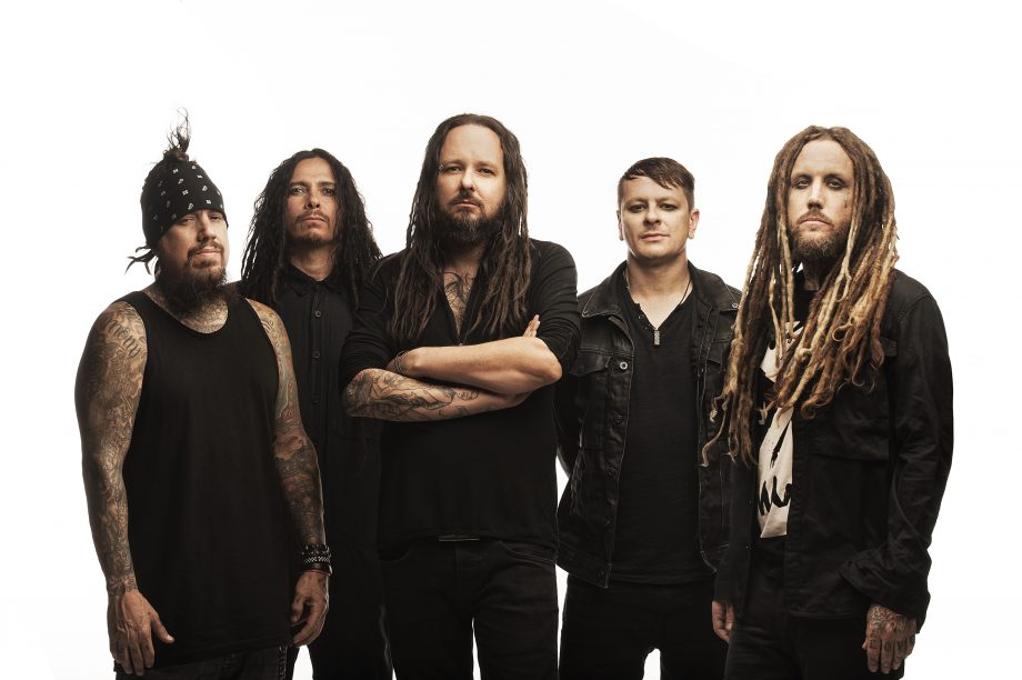 Korn Talk The Revival Of Nu Metal The Nme Interview