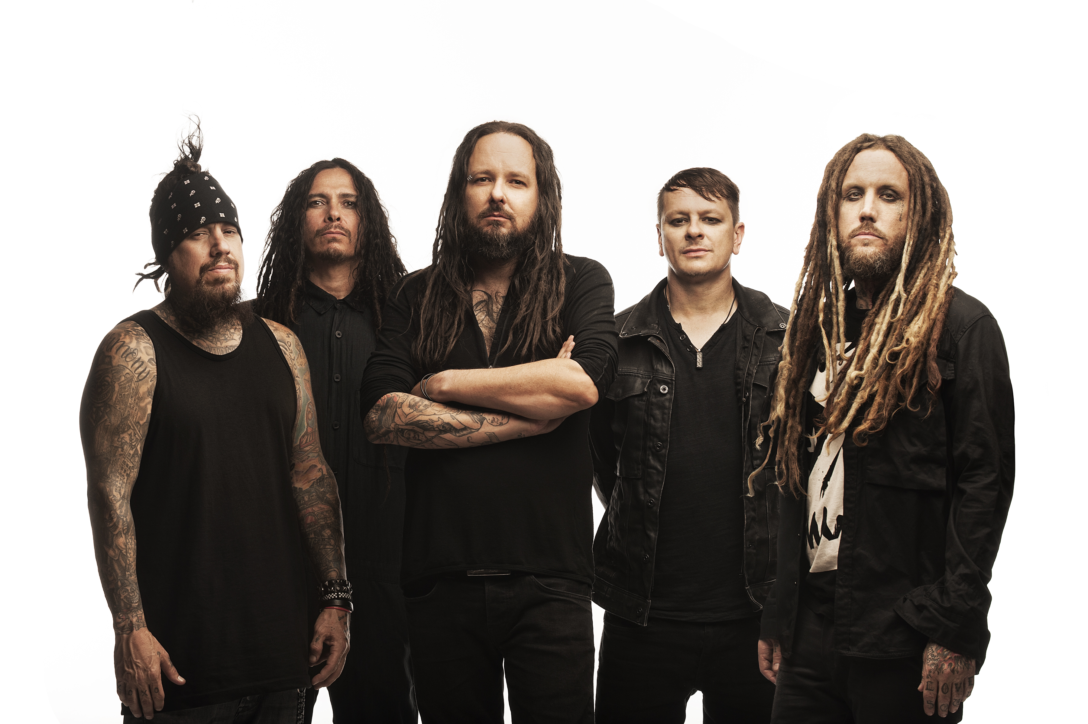 korn talk the revival of numetal the nme interview