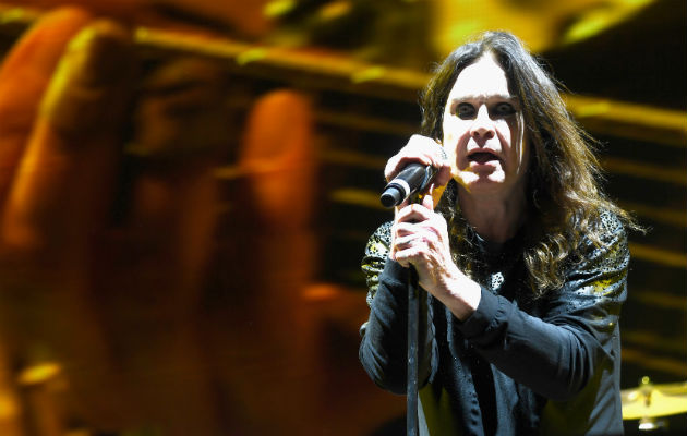 Ozzy Osbourne reveals 'the scariest song ever written'