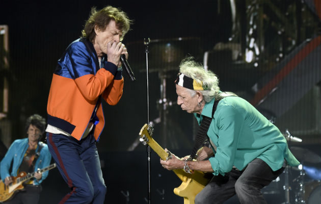 low priced 523cd d5432 The Rolling Stones share new song from their blues album ...