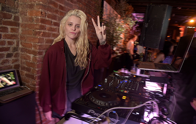 It's been a long wait for the follow-up to Sky Ferreira's excellent first album 'Night Time, My Time', but that should end in 2017 when 'Masochism' should finally see a release. There's no confirmed date as yet, but, after a couple of false starts, we're keeping our fingers firmly crossed.