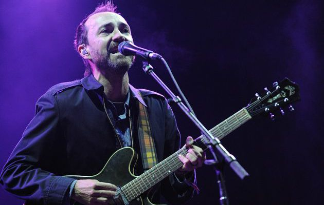 The Shins Return With Spooky