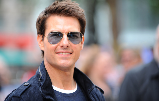 Tom Cruise Responds To Louis Theroux Film And Defends Beautiful - Tom cruise religion