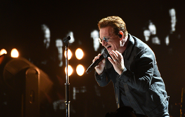 U2 are set to follow-up their 2014 album 'Songs Of Innocence' next year with 'Songs Of Experience'. According to the band, they've written over 50 songs for it and fans can expect a release in the early part of 2017.