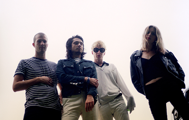 Wolf Alice have conquered a large part of the world with their glorious debut album 'My Love Is Cool' and the north London band are hard at work on its follow-up now. They've yet to share any fruits of their recording, but did air a new track on their US tour this spring. 'Yuk Foo' leans towards the heavier end of their oeuvre – like a continuation of the howls of 'You're A Germ'.
