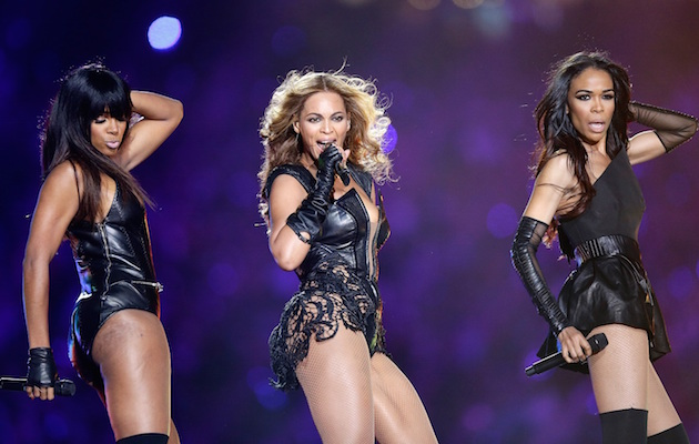 Destiny's Child reunion rumours sparked as group launch Instagram account