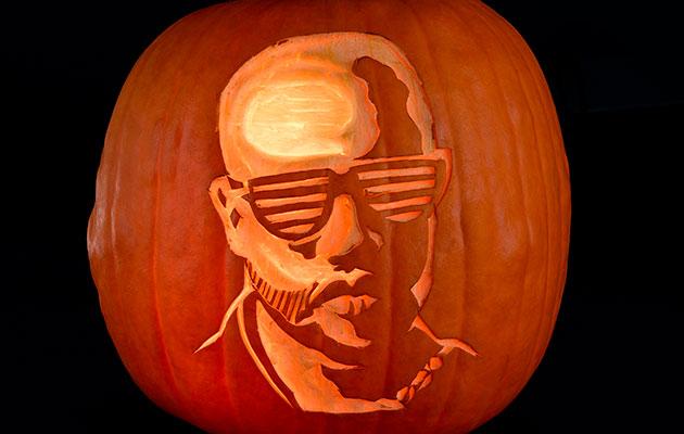 NME Pumpkin