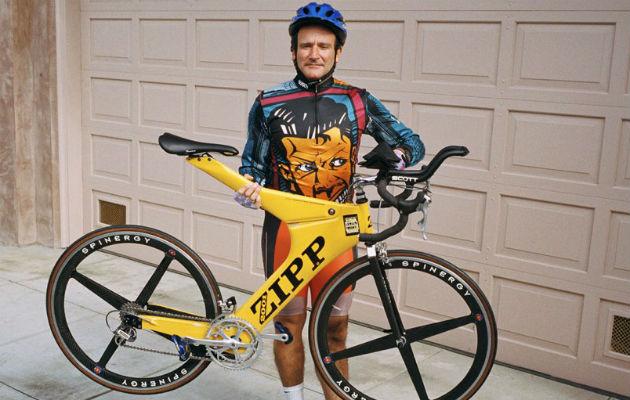 RobinWilliams_bikes
