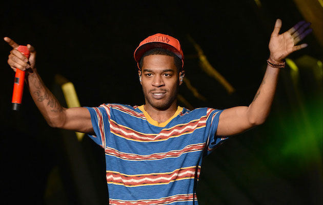 Kid Cudi performs for the first time since entering rehab