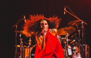 Solange puts out casting call for musicians to join her band Cover