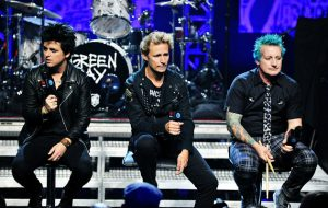 Green Day Global Icons