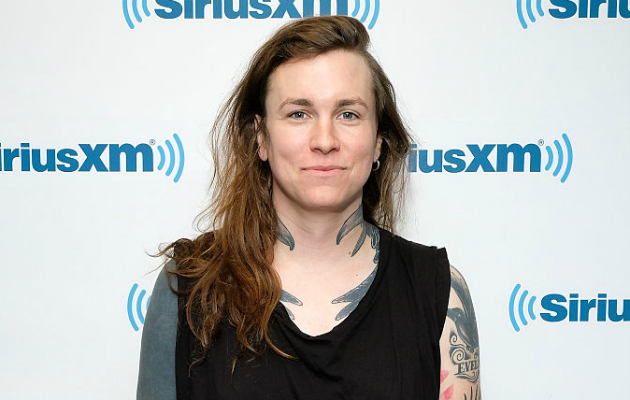 laura jane grace tranny