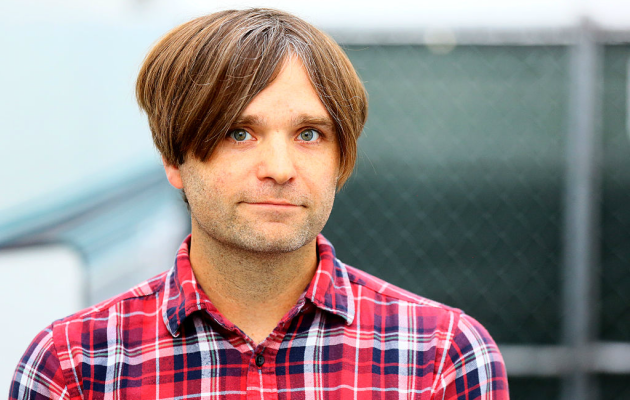 Death Cab for Cutie Trump