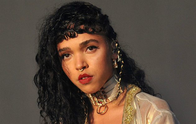 fka twigs newalbum